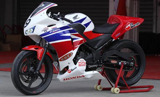 多项顶级赛事 Honda发布2020年赛车计划
