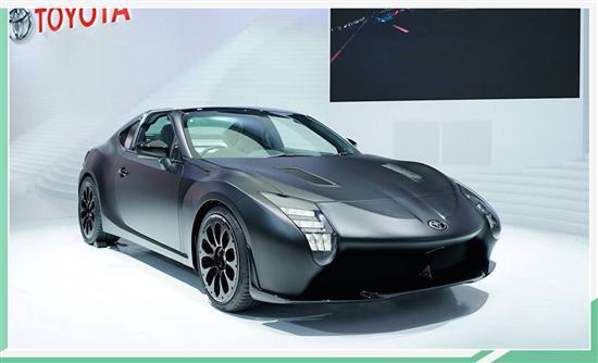 内部人员爆料 探秘丰田未来多款新车计划