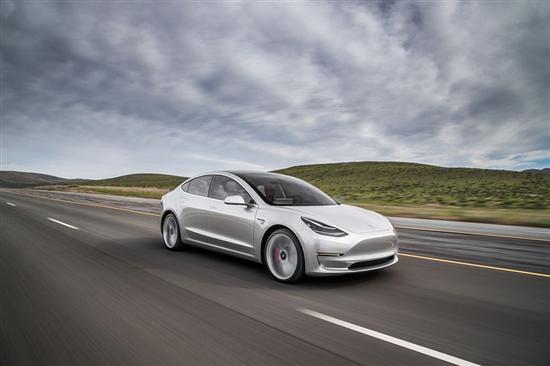 起售价不到5万美元 特斯拉Model Y下调售价 - 车质网