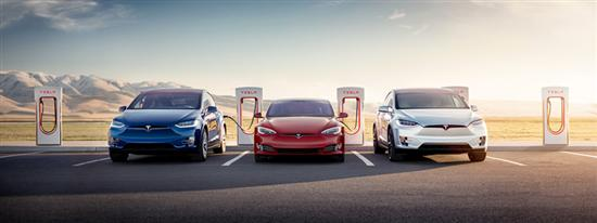 全球车市低迷之际欧洲电动车销量逆势上涨