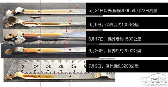东风日产轩逸发动机烧机油 技师多添加机油