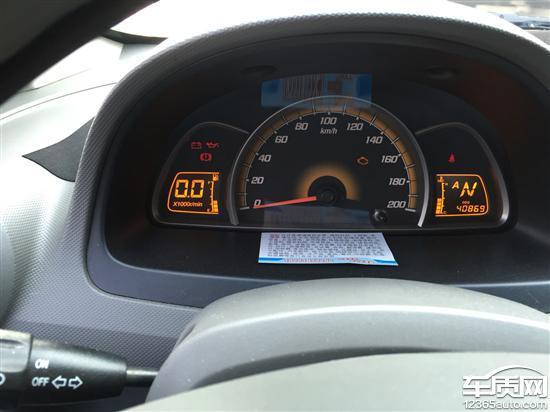 2011年雪佛兰赛欧发动机故障灯亮,故障码是p0303,p0304.图片