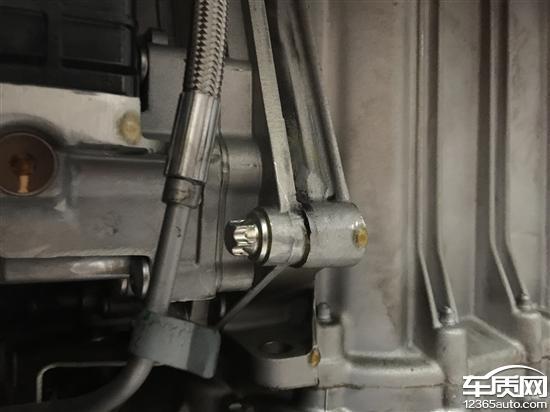 液压管路漏油 图片合集图片