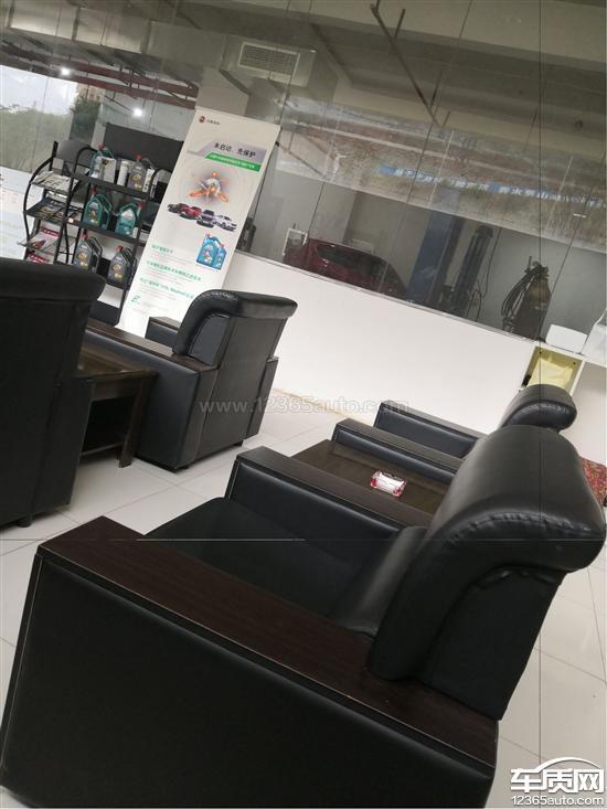凯翼X3没有专门的售后服务店且服务质量差