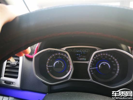 江淮瑞风S3前轮吃胎车轮出现异响_-_车质网