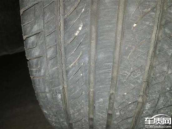 汽车投诉,吉利,帝豪,佳通,轮胎,开裂,水净网