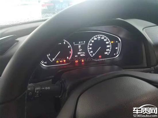 广汽本田雅阁高速失速召回方案不合理