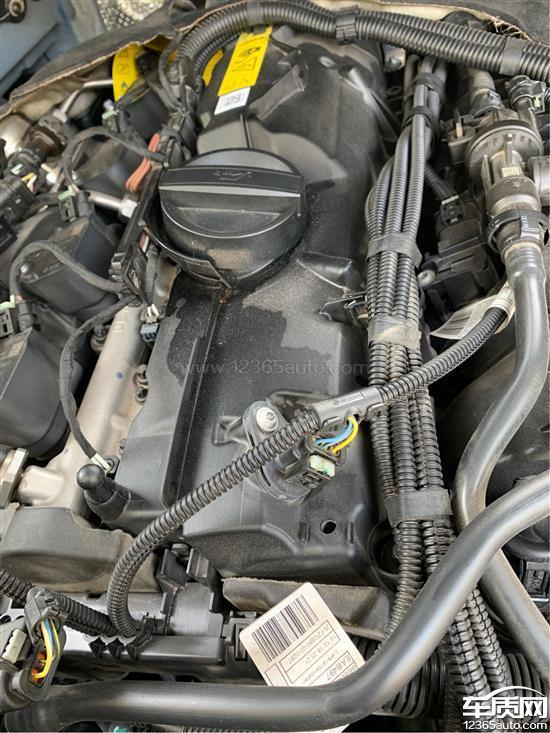 华晨宝马X3发动机气门室盖处有渗油现象_-_车质网