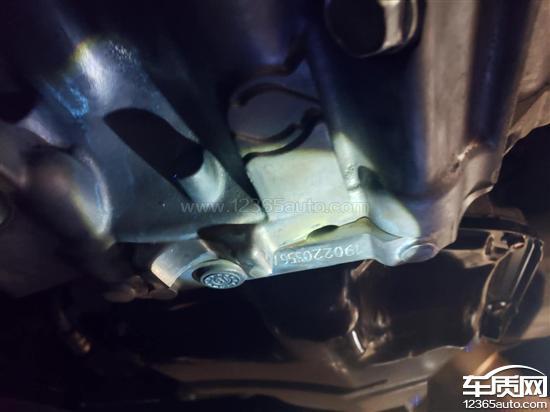 东风日产天籁发动机漏油存在质量问题