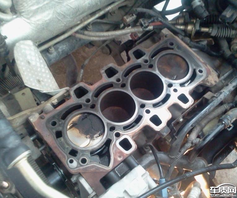 瑞麒x1车辆异响发动机存在质量问题