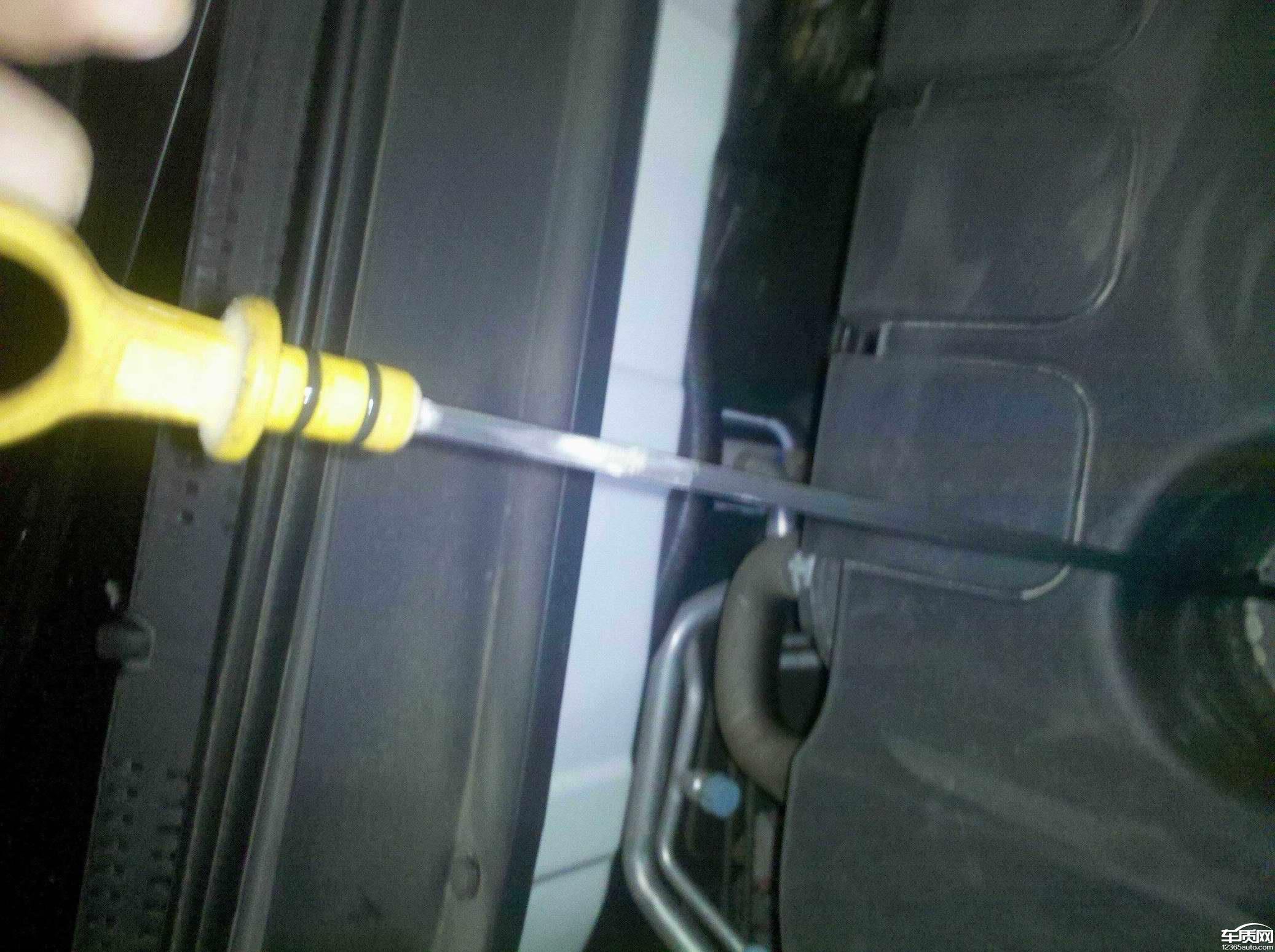汽车之家论坛上已经普遍暴光上百例长安cs35车辆出现机油乳