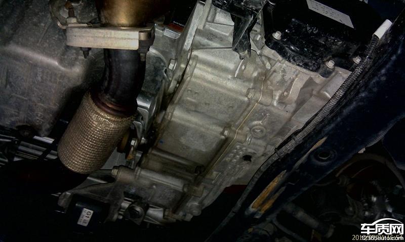 别克英朗xt发动机渗油点火线圈坏车抖动厉害