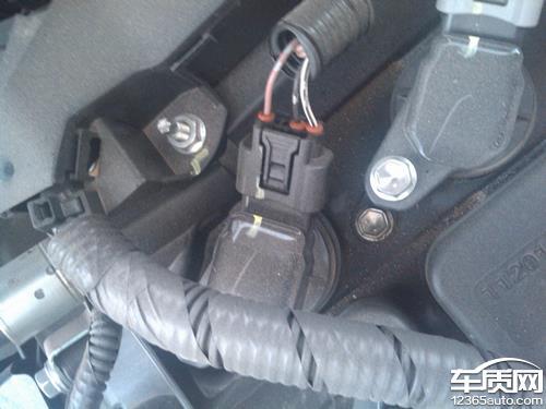 一汽丰田威驰发动机漏油变速箱噪音大