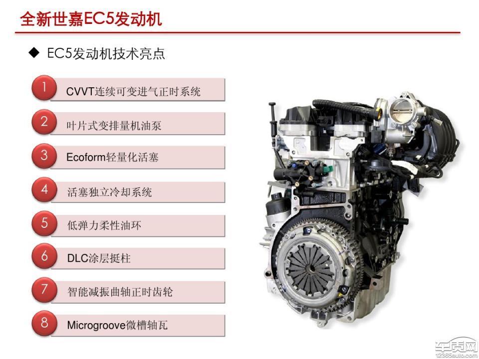 东风雪铁龙世嘉EC5发动机烧机油高清图片