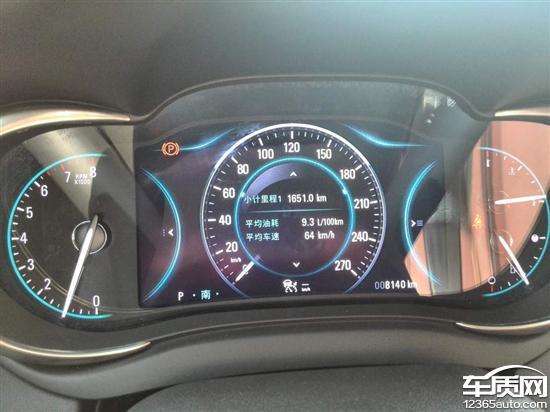 车辆在行驶至8000KM是仪表起雾,至夏天时越来越严重,于6月份时仪表在行驶时突然黑屏死机,有于通用联系去4S店进行维修,当时4S店反馈更换仪表,但通用迟迟不给更换,说很多理由,希望国家质检部门能够强制通用进行召回,确保消费者的权益。