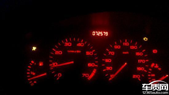 全车断电2分钟后打火正常,安全气囊灯亮,发动机排放故障灯亮,喇叭不叫
