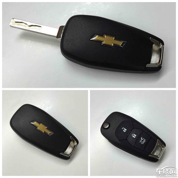 钥匙,直接上图 科鲁兹论坛   雪佛兰新科鲁兹钥匙要求通用增高清图片