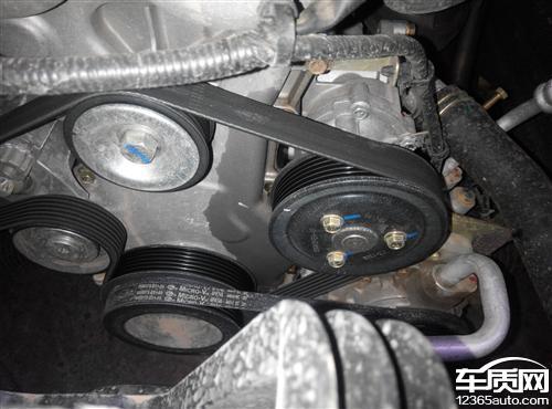 东风小康风光发动机出现漏油