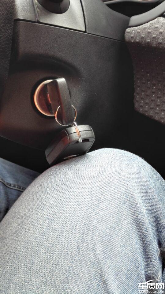雪佛兰 科鲁兹 手自一体   雪佛兰新款科鲁兹分体钥匙问题   高清图片