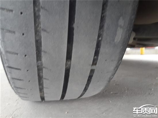 东风雪铁龙世嘉两后轮吃胎偏磨等问题