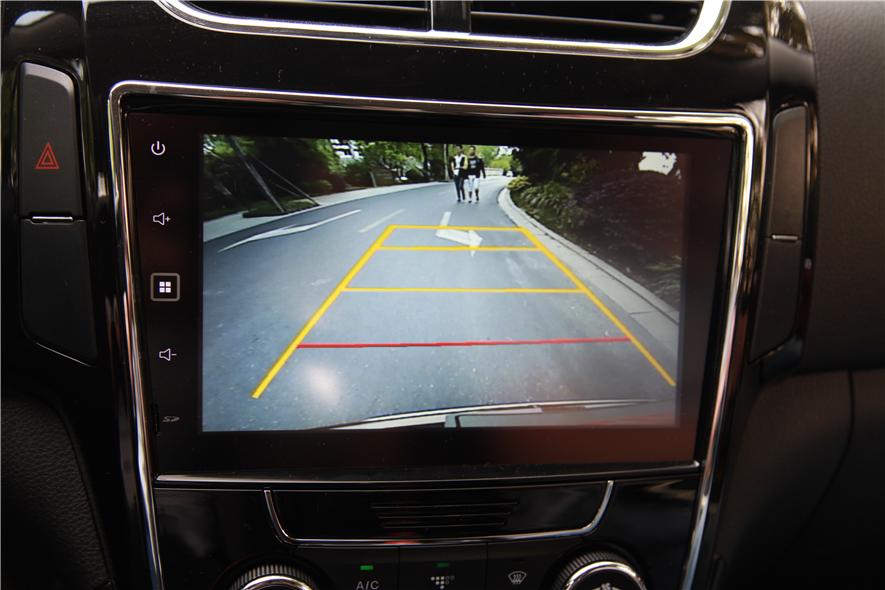 汽修知识:倒车影像的距离怎么算?记住这个最实用的口诀! 新鲜资讯 第3张