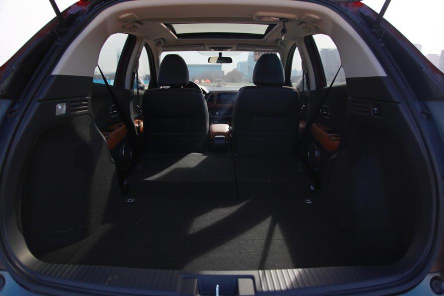 网站首页 车型图片 广汽本田 缤智 2015款 1.