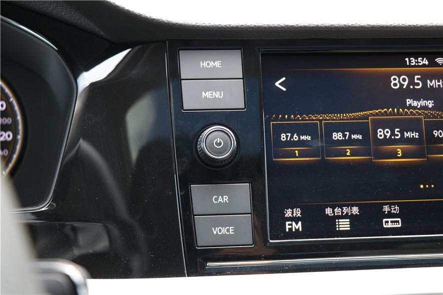 网站首页 车型图片 上汽大众 朗逸 2018款 1.